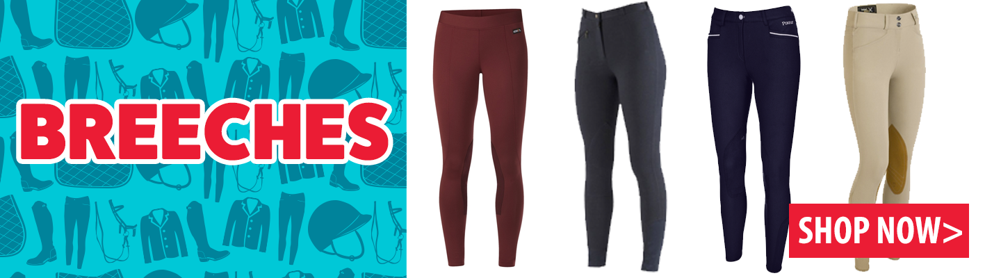 Shop Breeches